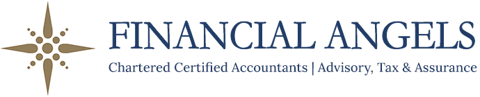 Financial Angels - Accountants in Maida Vale